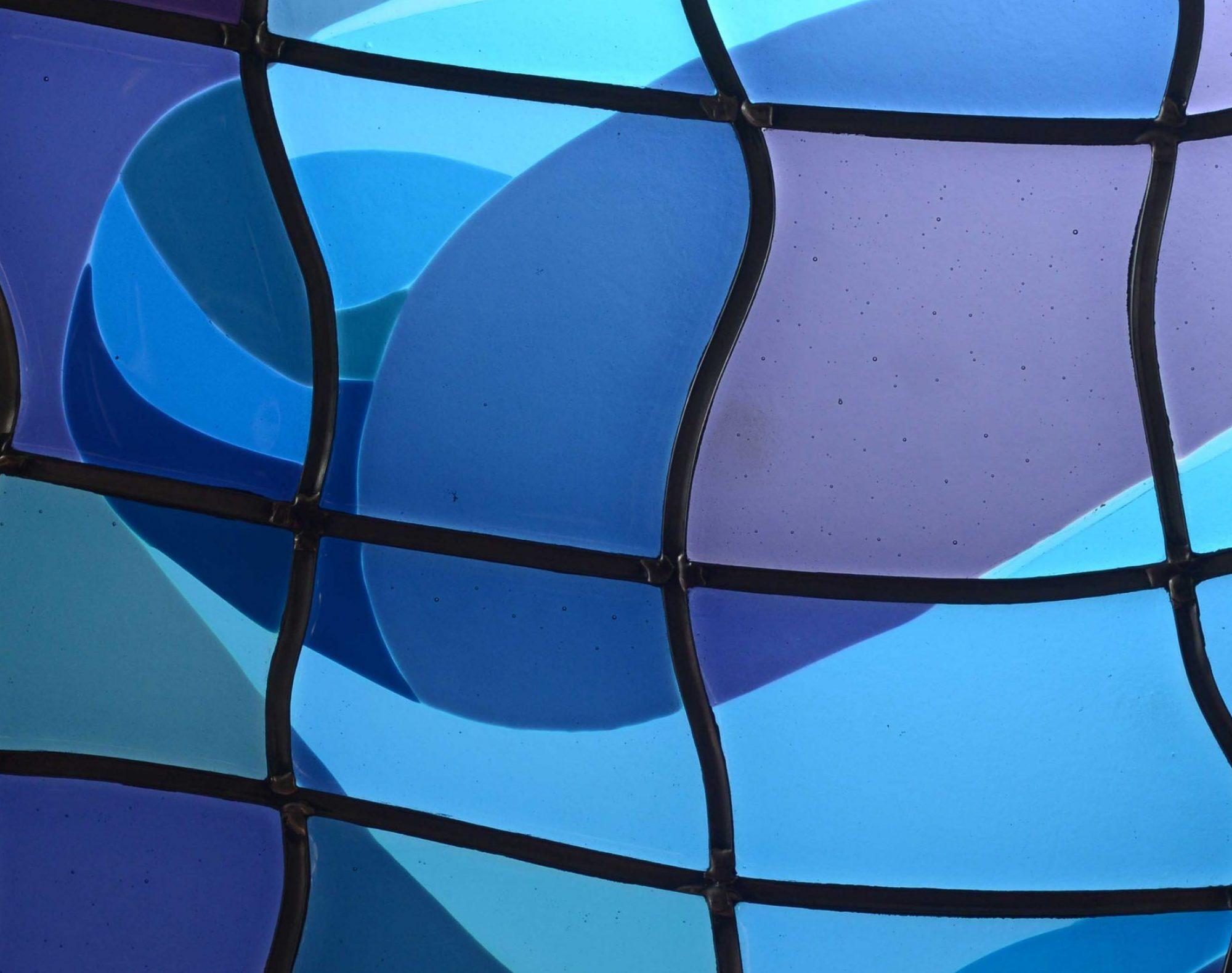 Gareth Harmer Glass Design